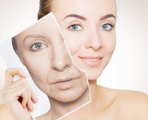 HBOT anti-aging benefits